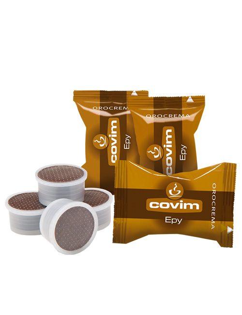Капсули кафе COVIM OROCREMA - Espreso point
