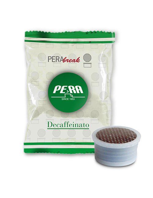 Капсули PERA BREAK DECAFFEINATO - Espresso Point