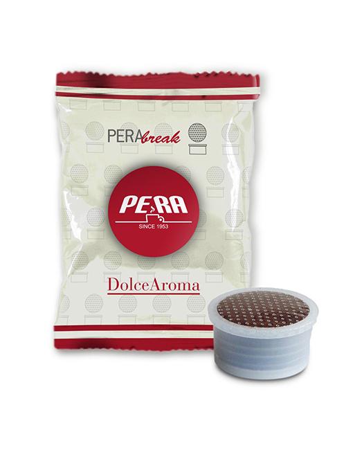 Капсули PERA BREAK DOLCE AROMA - Espresso Point