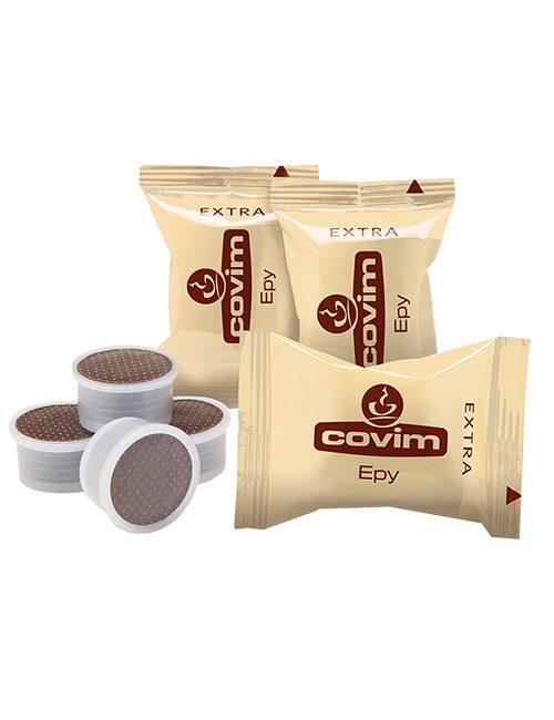 Кафе на капсули COVIM EPY EXTRA - Espresso Point