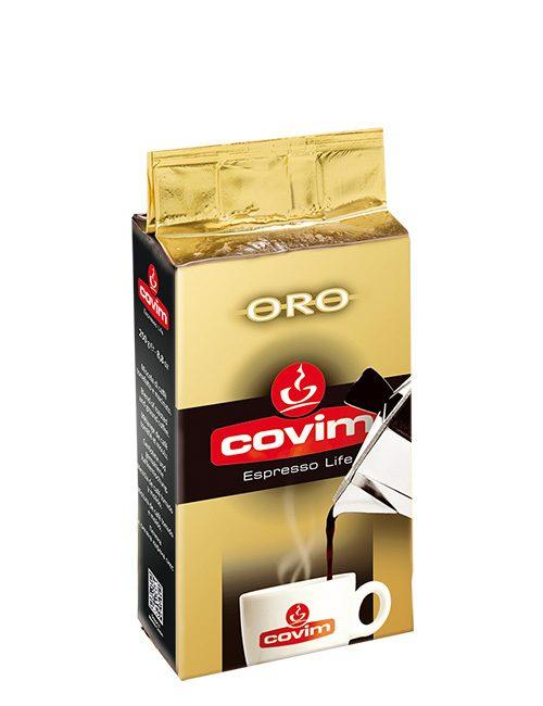 COVIM ORO Мляно кафе  0.250 КГ.