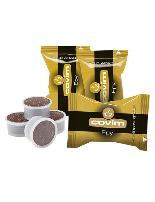 Кафе на капсули COVIM GOLD ARABICA - Espresso Point