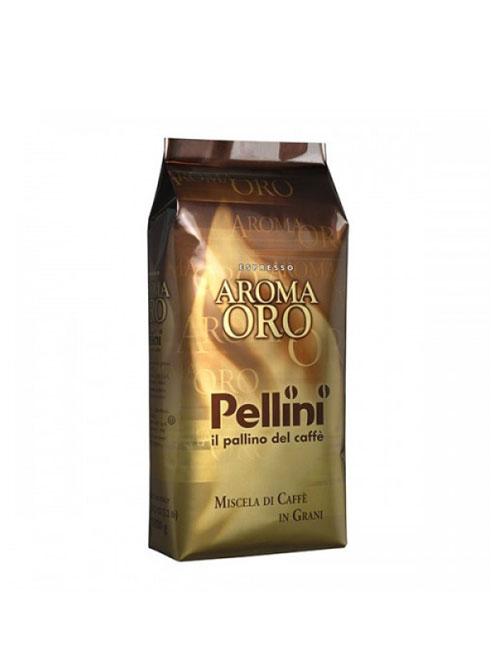 Кафе на зърна Pellini Aroma Oro Intenso 1 кг