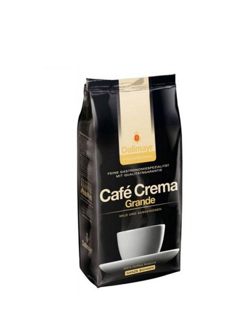 Кафе на зърна Dallmayr Crema Grande