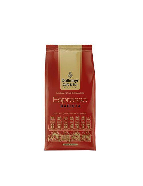 Кафе на зърна Dallmayr Barista - 1 кг.
