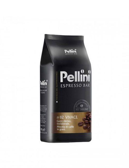 Кафе на зърна Pellini N82 Vivace 1 кг