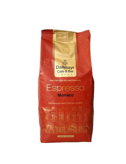 Кафе на зърна Dallmayr Monaco 1 кг.