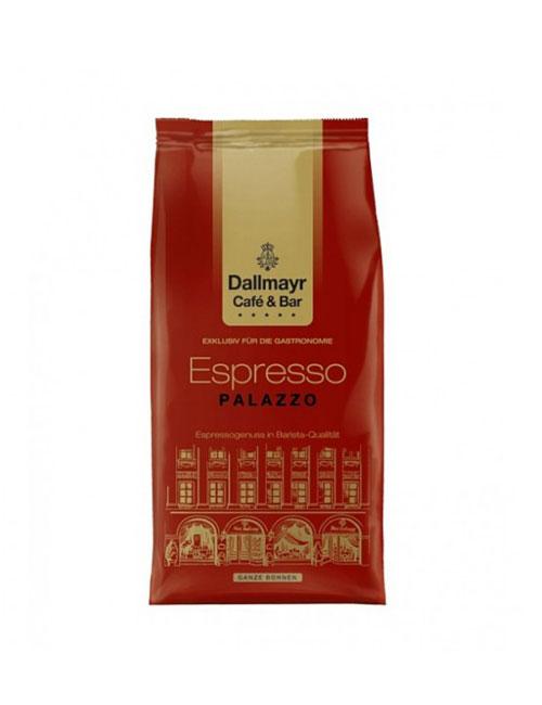 Кафе на зърна Dallmayr Espresso Palazzo 1кг.