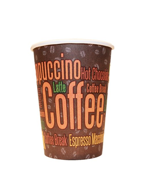 COFFEE 180МЛ.