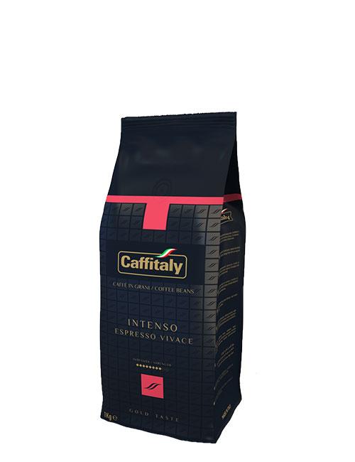 Ecaffe Intenso-кафе на зърна-1 кг.