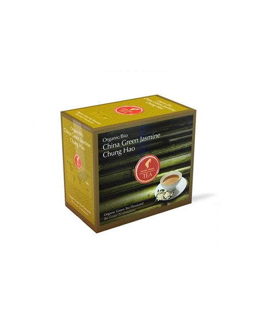 Julius Meinl Зелен чай с жасмин