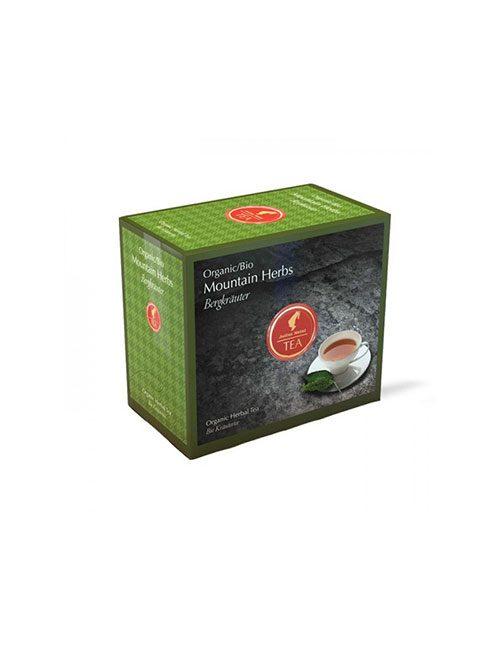 Julius Meinl БИО чай Планински билки