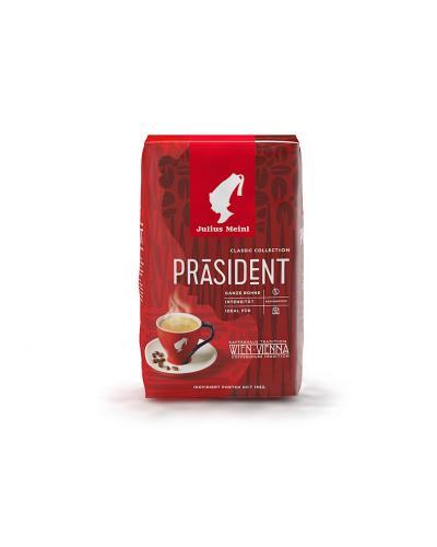 Julius Meinl President-кафе на зърна-500 гр.