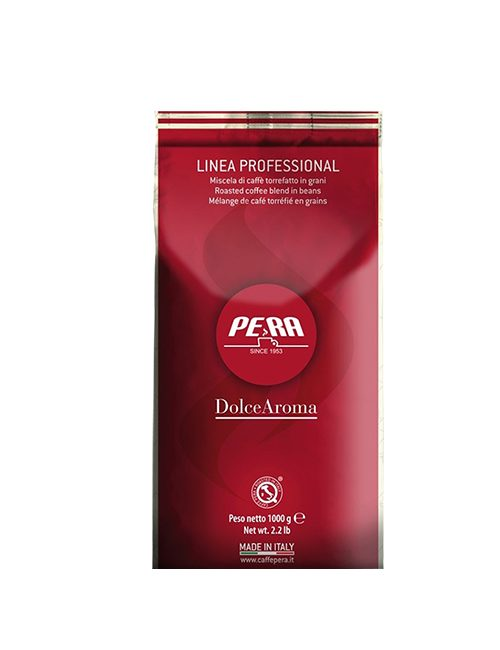 PERA DOLCE AROMA Кафе на зърна – 1КГ.