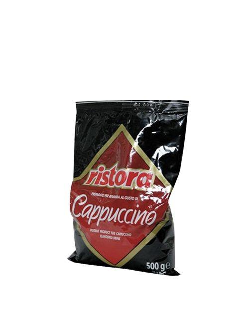 RISTORA КАПУЧИНО 0.500 КГ.