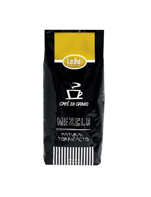 Кафе на зърна SIMAT MEZCLA – 1КГ.