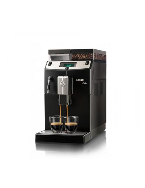Полуавтоматична еспресо машина Philips Saeco Lirika