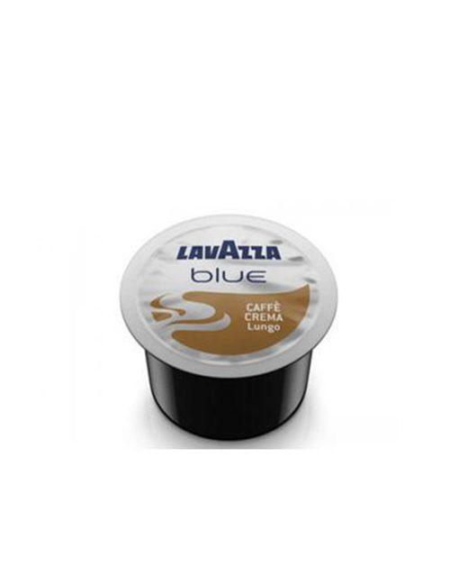 Капсули кафе LAVAZZA Caffè Crema Lungo BLUE СИСТЕМА