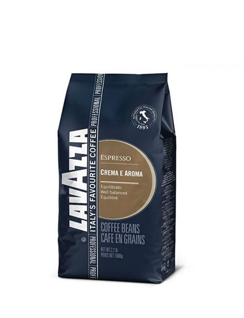 Lavazza Crema e Aroma Кафе на зърна 1кг.