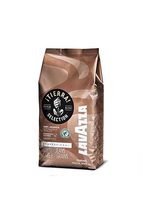 Lavazza Tierra Selection Кафе на зърна 1кг.