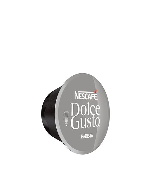 NESCAFÉ Dolce Gusto Barista кафе капсули, 16 напитки.