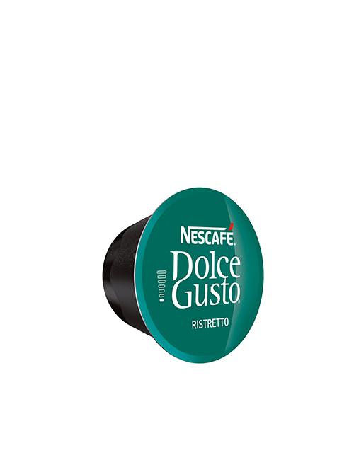 NESCAFÉ Dolce Gusto Ristretto кафе капсули, 16 напитки.