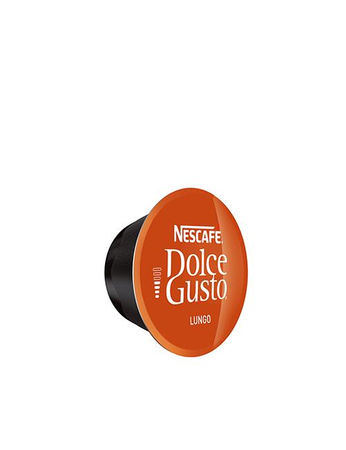 NESCAFÉ Dolce Gusto Lungo кафе капсули, 16 напитки.