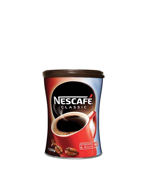 Разтворимо кафе NESCAFÉ® CLASSIC - 250g