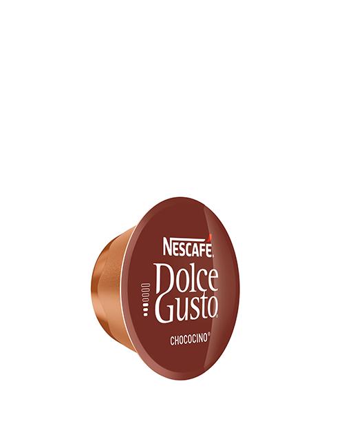 NESCAFÉ Dolce Gusto® Chococino капсули, 8 напитки.