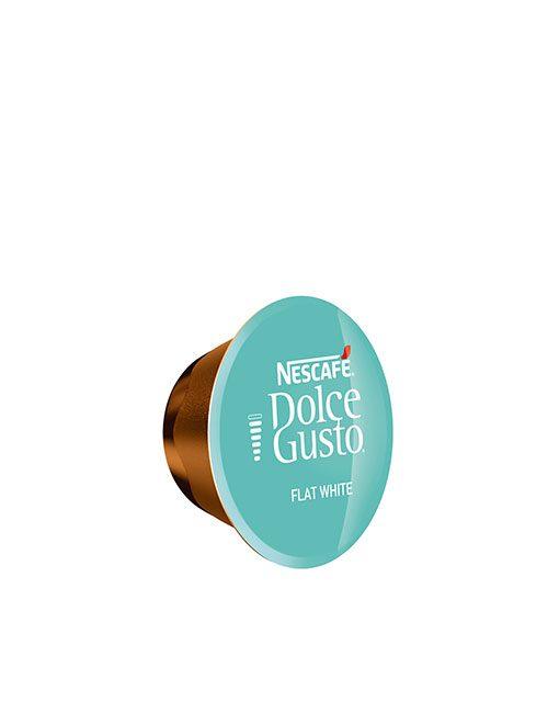 NESCAFÉ Dolce Gusto Flat White капсули, 16 напитки.
