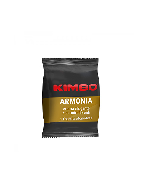 Капсули кафе Kimbo Espresso Armonia – Espreso point