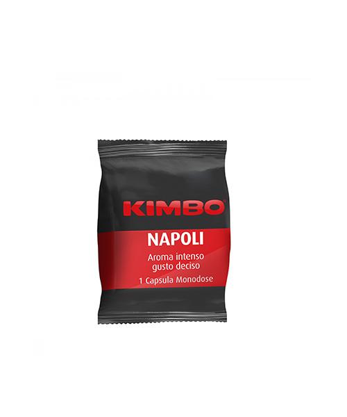 Капсули кафе Kimbo Espresso – Espreso point