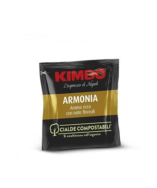 Филтър дози Kimbo Espresso Armonia 100 бр.