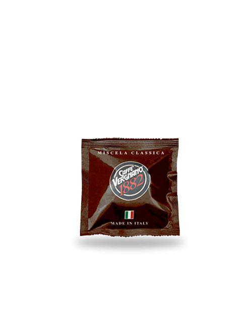 Vergnano CLASSICA филтърни дози кафе 150 БР./КУТИЯ