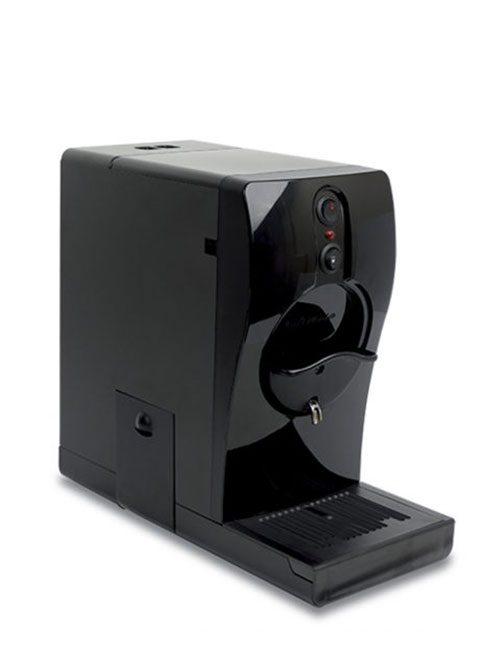 Кафе машина QUALITA CAPS