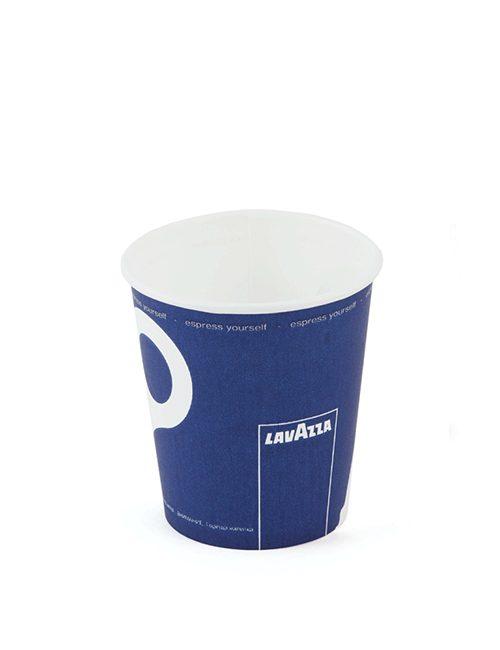 Lavazza картонени чашки 200 мл – 100 броя