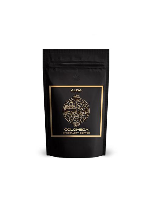 ALDA Colombia - кафе на зърна - 400 g