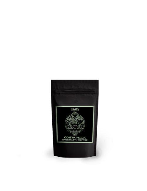 ALDA Costa Rica - кафе на зърна - 200 g