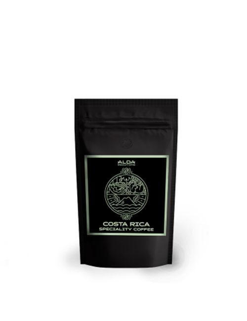ALDA Costa Rica - кафе на зърна - 500 g