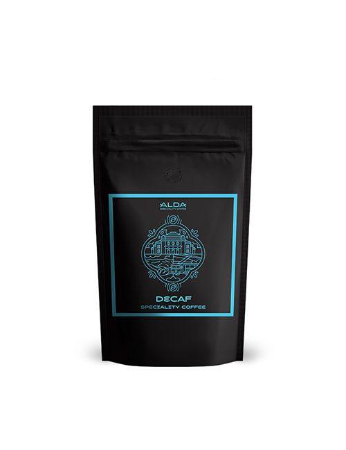 ALDA Decaf - кафе на зърна - 500 g