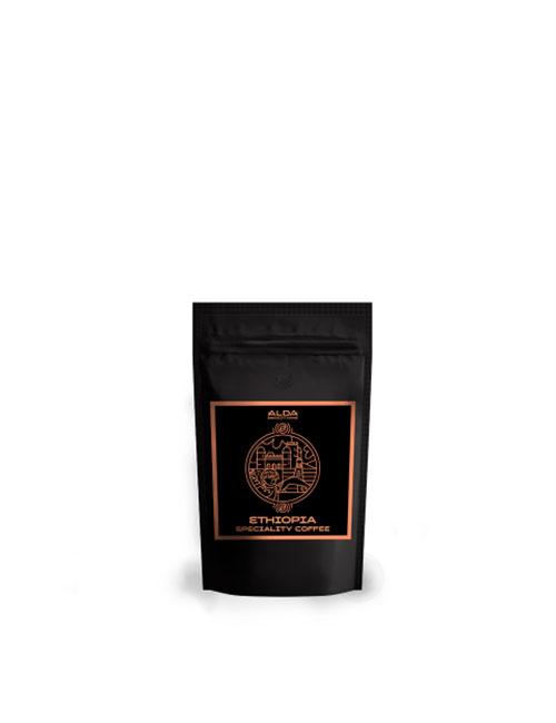 ALDA Ethiopia - кафе на зърна - 200 g