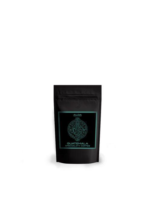 ALDA Guatemala - кафе на зърна - 200 g