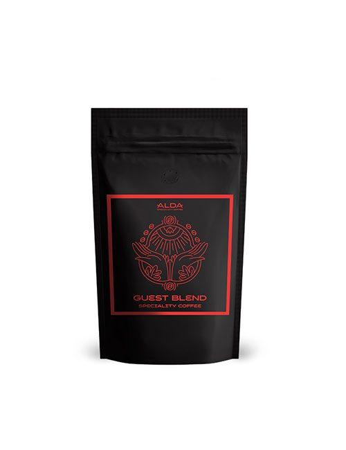 ALDA Guest Blend - кафе на зърна - 500 g