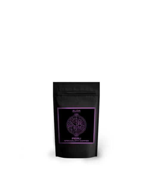 ALDA Peru - кафе на зърна - 200 g
