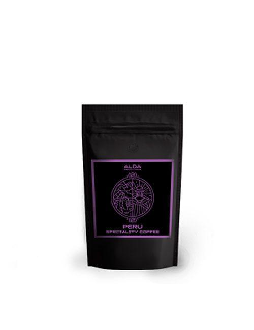ALDA Peru - кафе на зърна - 500 g