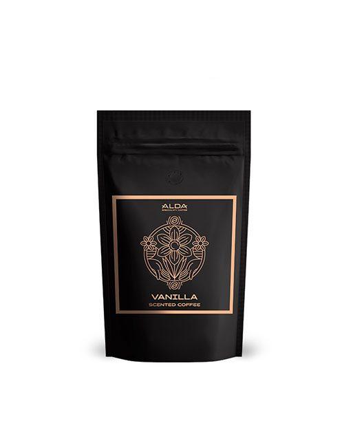 ALDA Vanilla - кафе на зърна - 500 g