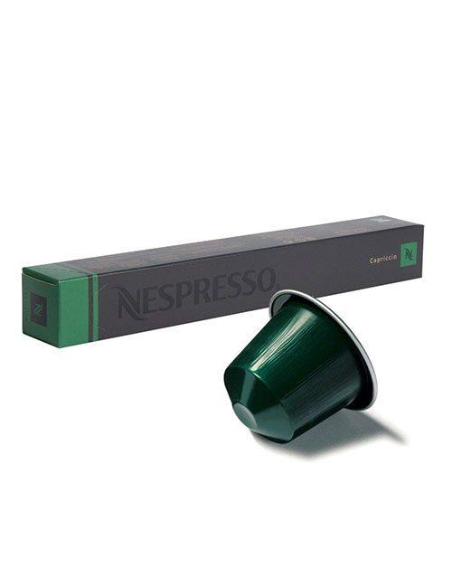 Кафе на капсули Nespresso – Capriccio 10бр./кутия