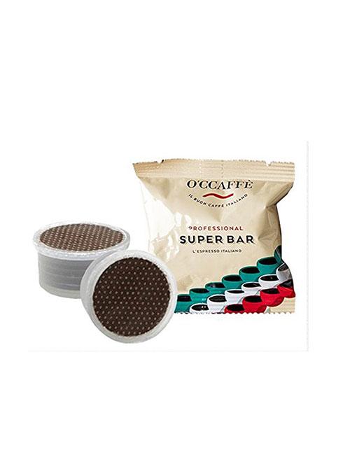 Капсули кафе O'CCAFFE Super Bar – Espreso point