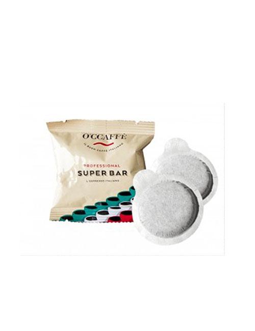 Филтърни дози O'CCAFFE Super Bar -50 бр.