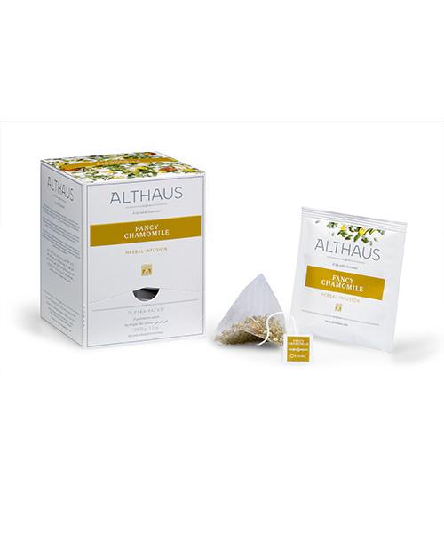 Althaus Tea Fancy Chamomile 15 бр.х 2,25г/ кутия